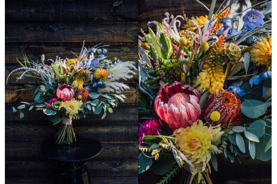 Kwiaty Wianki oprawa florystyczna Twojego wesela Dekoracje kwiatowe KwiatyWianki