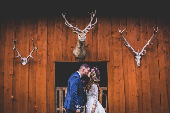 Film Ślubny Filmowanie ślubów