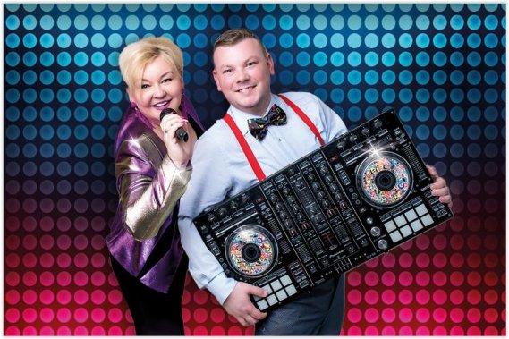 Soft Music DJ + Wodzirej DJ-e & wodzireje Soft Music