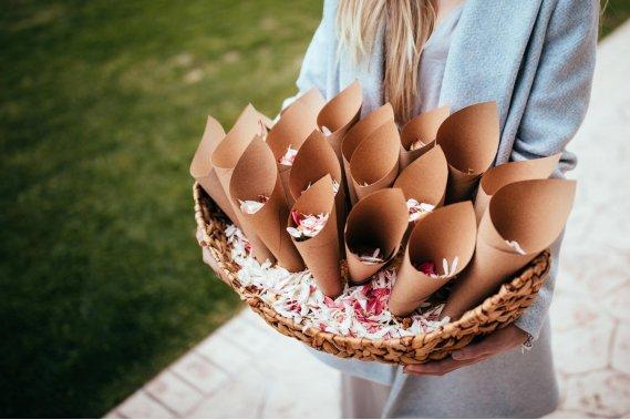 Kompleksowa organizacja ślubu Organizacja ślubów Justyna Zegarlicka Wedding Planner