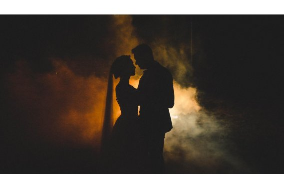 Pakiet podstawowy Filmowanie ślubów