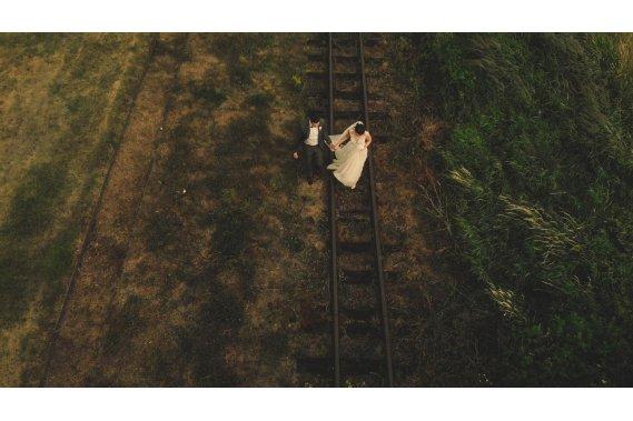 Pakiet rozszerzony Filmowanie ślubów