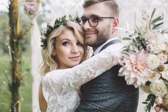 Niebanalny, subtelny i naturalny REPORTAŻ ŚLUBNY. Reportaż ślubny Wojciech Krysiak - DearHunter Wedding Photographer
