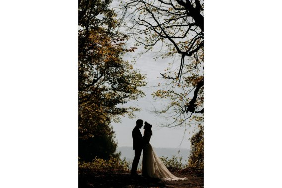 Reportaż ślubny + sesja Reportaż ślubny Greymount