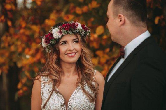 PiekneChwile.eu Filmowanie ślubów PiekneChwile.eu
