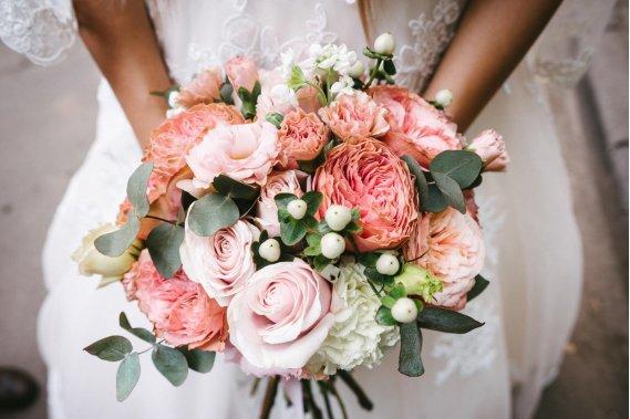 Kompleksowa oprawa ślubów Dekoracje weselne DecoFloress