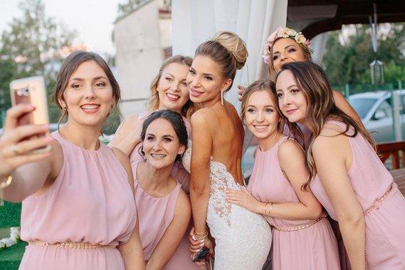 Reportaż ślubny - lekki, romantyczny, naturalny. Reportaż ślubny