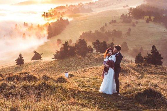Pakiet 2 Filmowanie ślubów