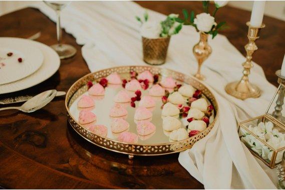Piękne czekoladki polecają się na wesela Słodki kącik Lupo Paulina Grynda