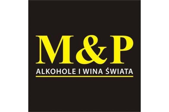 Alkohol na Twoje wesele Pozostałe M&P Alkohole i Wina Świata