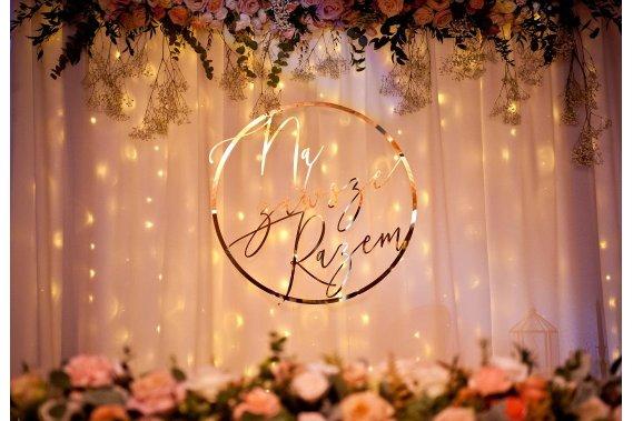 Kompleksowa organizacja dnia ślubu i wesela Organizacja ślubów Dream Day Design - designerska agencja ślubna