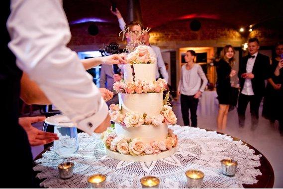 Częściowa organizacja wesela Organizacja ślubów Dream Day Design - designerska agencja ślubna