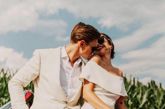 Niezapomniany reportaż ślubny Reportaż ślubny Damian Łukasz Weddings