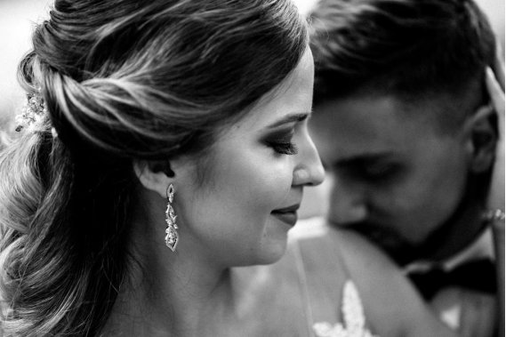 Emocjonalny Film i Fotografia ślubna Filmowanie ślubów