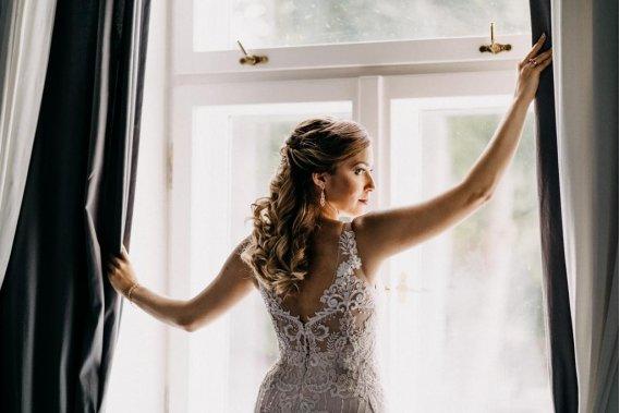 Nowoczesny Film ślubny | Kamerzysta na wesele Filmowanie ślubów