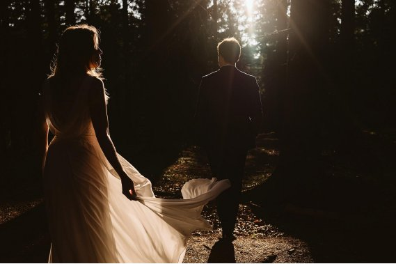 Wasza sesja plenerowa Sesja ślubna
