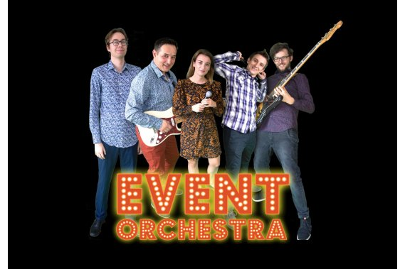 Event Orchestra Zespoły weselne eventorchestra