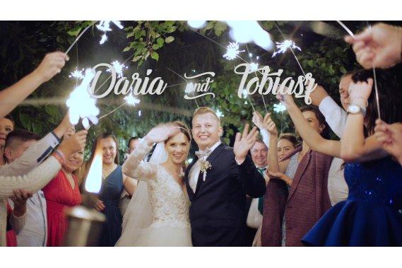 Twój Wymarzony Film Ślubny Filmowanie ślubów SacharscyFILM