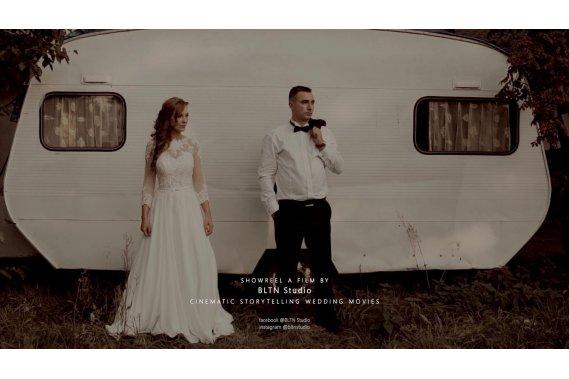 BLTN Studio Filmowanie ślubów BLTN Studio