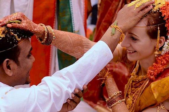 FILM ŚLUBNY Filmowanie ślubów POINT WEDDING