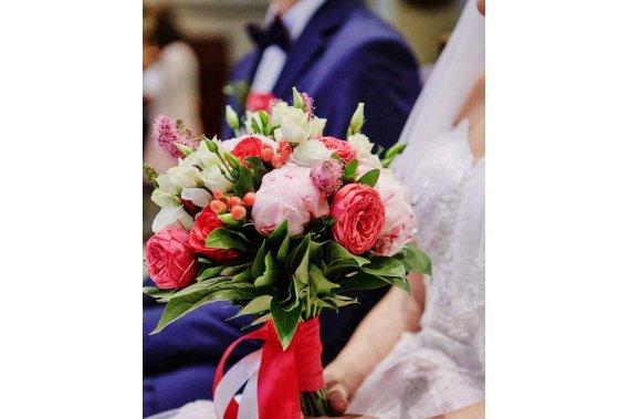 Dekoracje Ślubne i Okolicznościowe Dekoracje weselne Pracownia florystyczna Marzena Struska