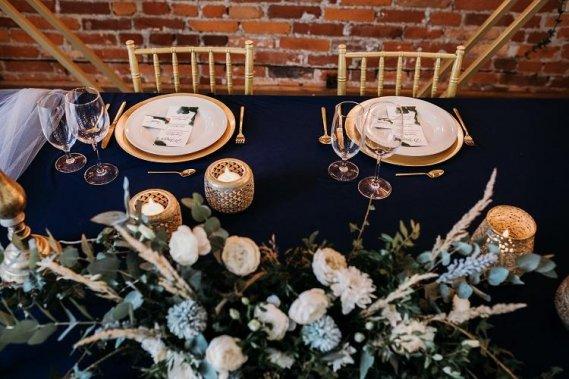 Dekoracje ślubne i weselne Dekoracje weselne Detale na Bale