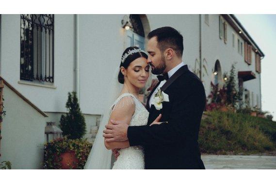 Filmowe reportaże ślubne, Love Story Filmowanie ślubów RUSLAN BURMISTROV Film