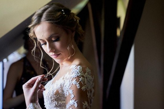 Pakiet fotovideo - reportaż i krótki film ślubny Reportaż ślubny