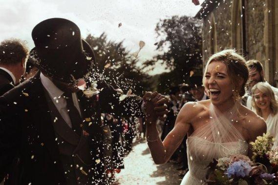 Emocjonalne filmy ślubne Filmowanie ślubów Alpaka Wedding Videography