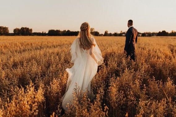 Naturalna fotografia ślubna Reportaż ślubny Best Friends Weddings - Cinematic stories about Love