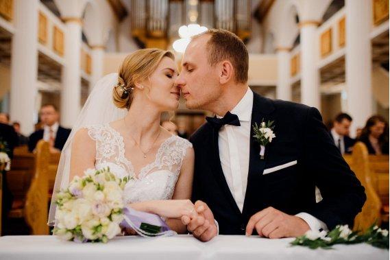 Reportaż ślubny - Jeden lub dwóch fotografów Reportaż ślubny pawelsteceu