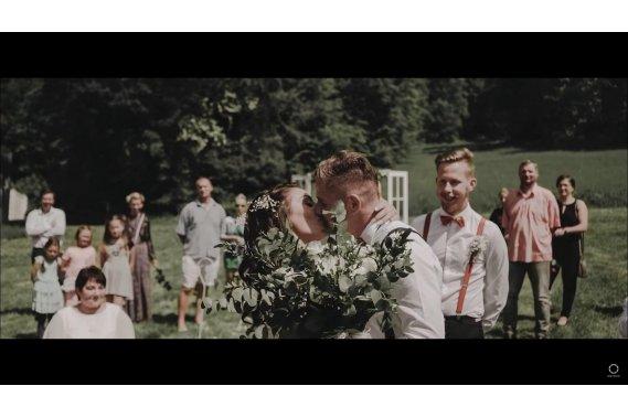 Film ślubny Filmowanie ślubów AnalogStudio