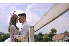 Film ślubny - nowoczesny i elegancki