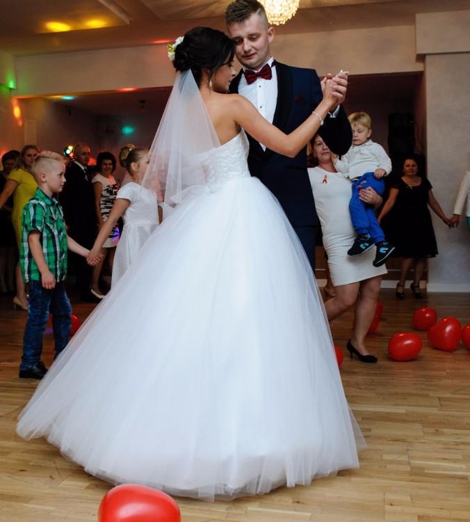 Suknie Suknia ślubna Princessa 1 10000zł