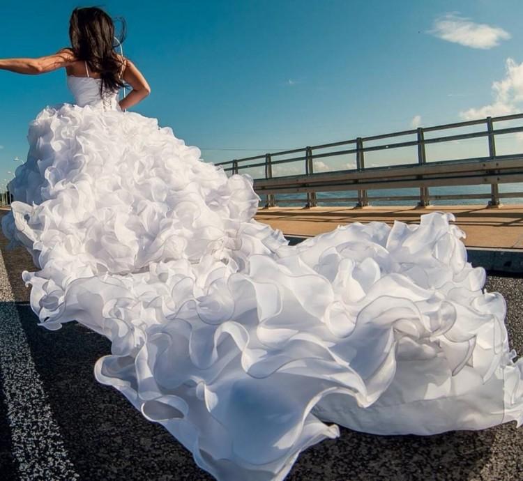 12ce311986 Suknie - Suknia Ślubna w Stylu Hiszpańskim - 2 300