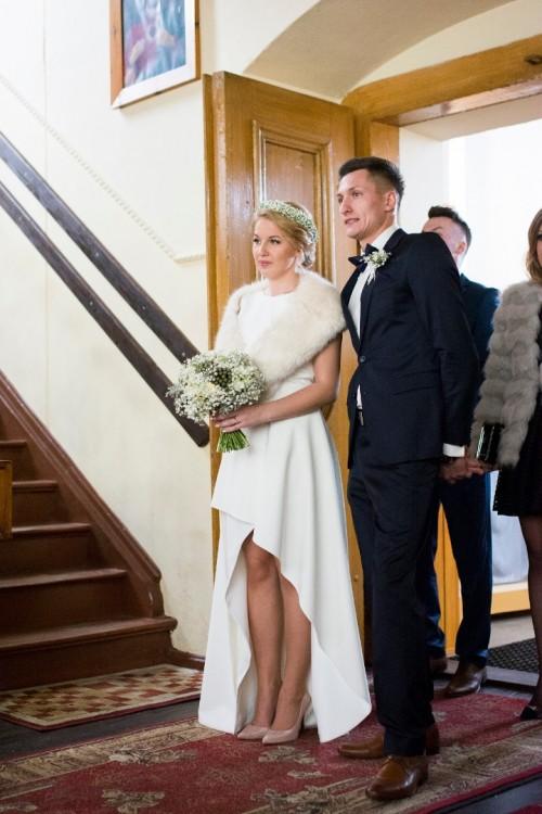 Suknie Suknia ślubna Model Rubin 2 30000zł