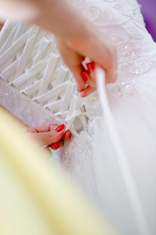 Suknie Suknia Slubna Afrodyta Model Yes 1 30000zł