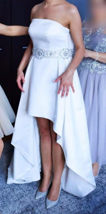 Suknia ślubna Gala Leti 2015