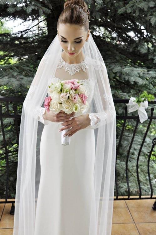 Suknia Lusima Gala