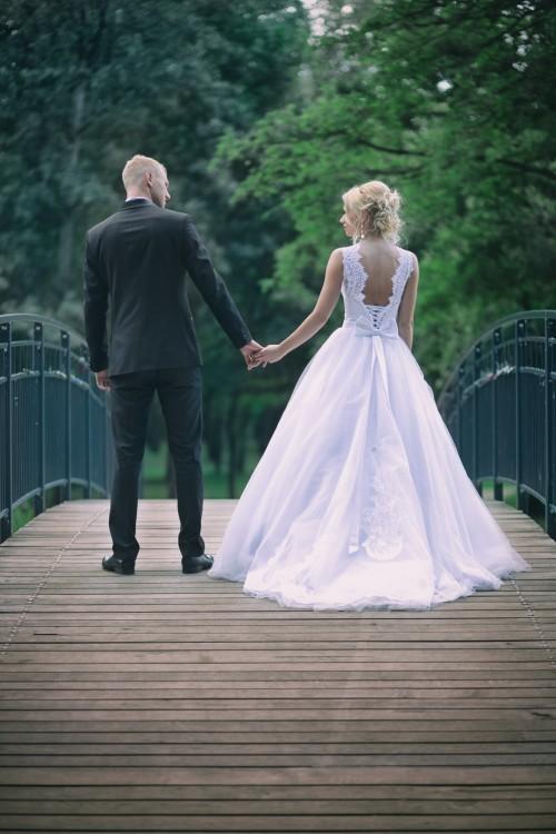 Suknie Suknia ślubna Victoria Soprano 2 00000zł