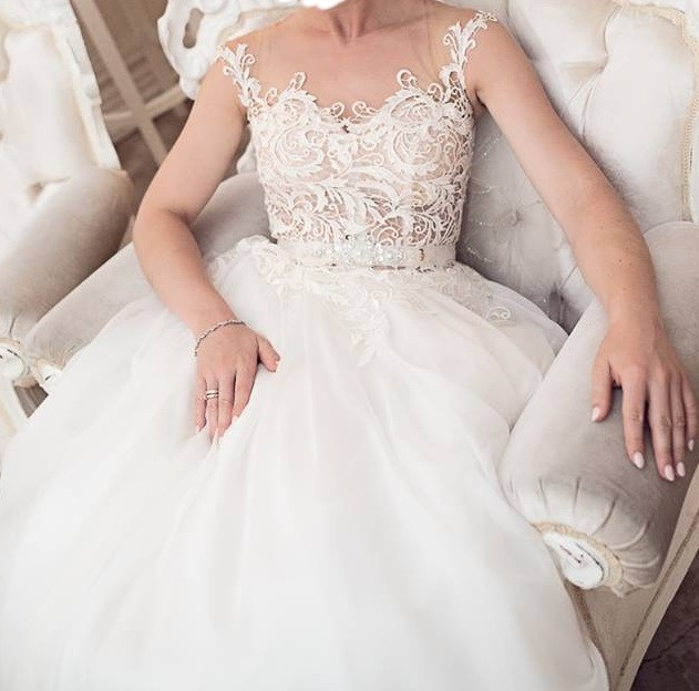Suknie Suknia ślubna Gala Machiko 1 20000zł