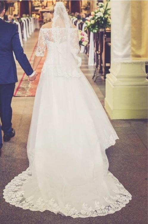 Suknie Suknia ślubna 2 00000zł