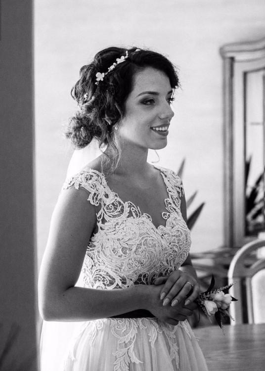 Topnotch Suknie - Piękna suknia ślubna - 1 400,00zł PG28