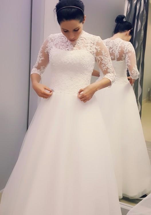 Suknie Suknia ślubna 1 25000zł