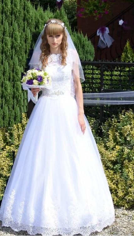 Suknie Suknia ślubna Xs Xsxxs 1 50000zł