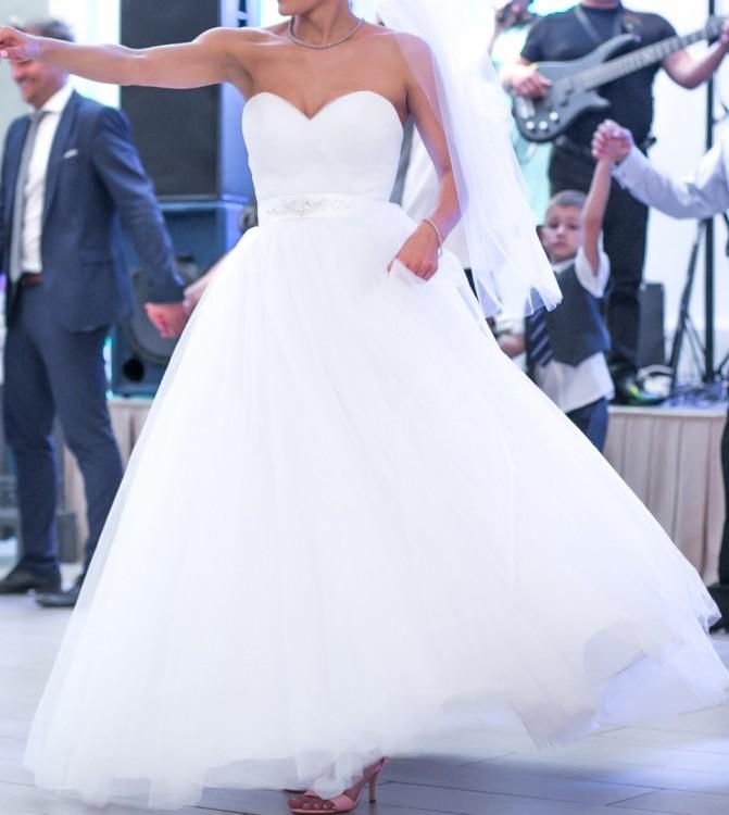 Suknie Suknia ślubna Typu Księżniczka 1 59900zł