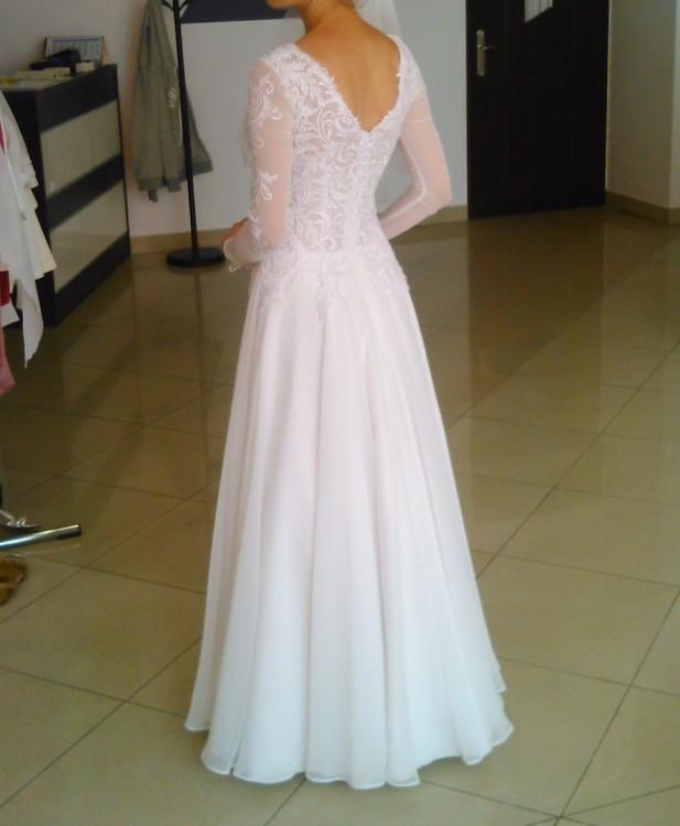 Suknie Suknia ślubna Gala Model Keira 1 20000zł