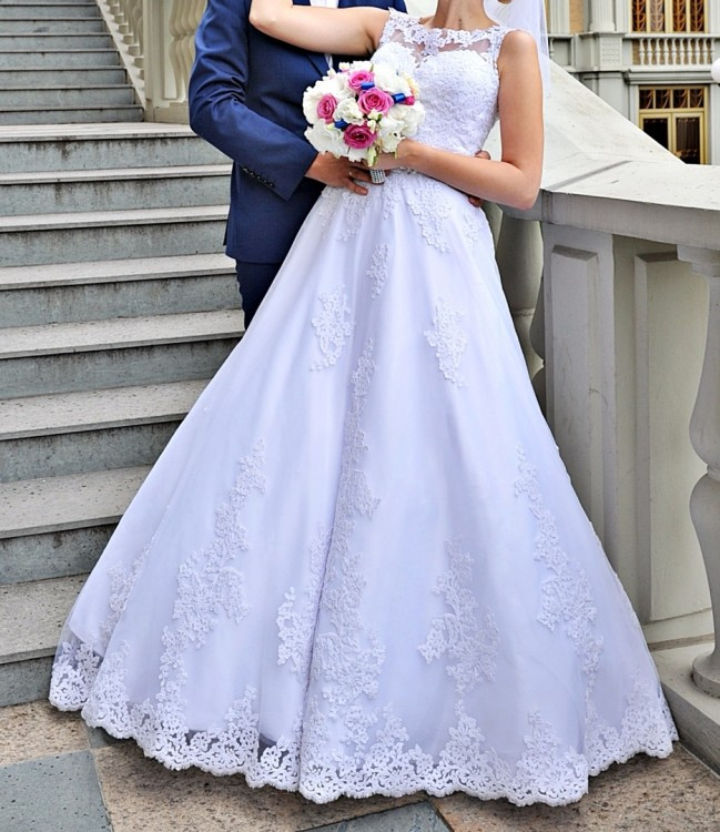 Suknie Suknia ślubna Annais Bridal Candice 1 30000zł