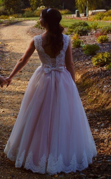 Suknie Suknia ślubna Victoria Soprano Joyce 2 00000zł