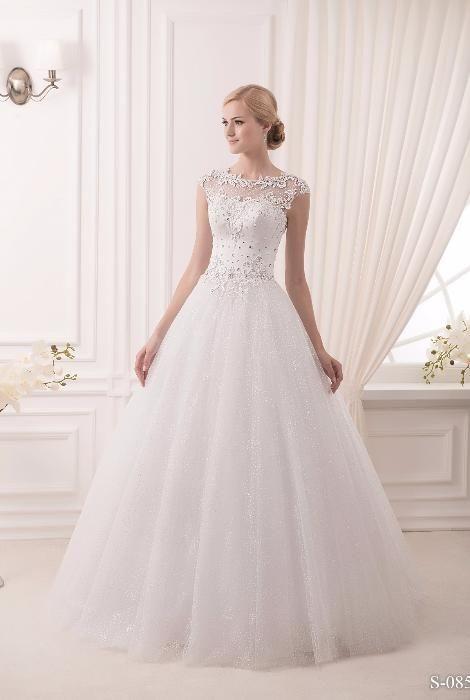 Suknie Ekskluzywna Biała Suknia ślubna 70000zł